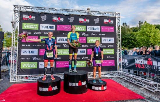 Lahti Ironman Tulokset