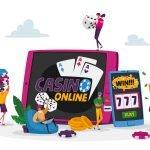 Mobiilikasinot valloittavat pelimaailman